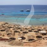 Egipt. Plaże i snorkling w Sharm