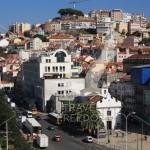 Portugalia. Lisboa