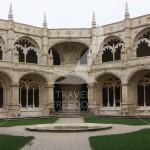 Portugalia. Lizbona – Klasztor Hieronimitów