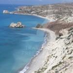 Cypr. Wybrzeże