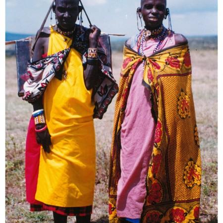 Kenia 3-miniatura