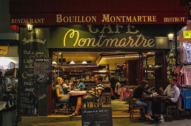 Montmartre Bistrot