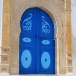 Tunezja. Sidi Bou Said 3