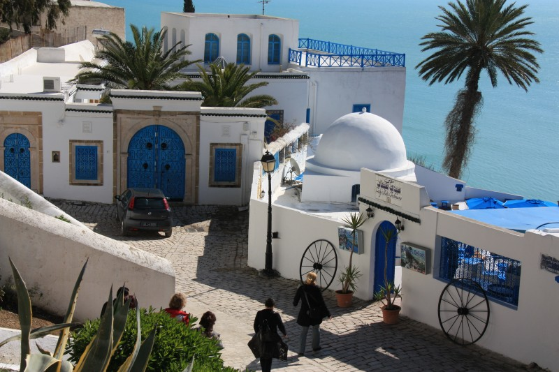 Tunezja_ Sidi Bou Said 1-miniatura