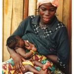 Wybrzeże Kości Słoniowej-portrety 1