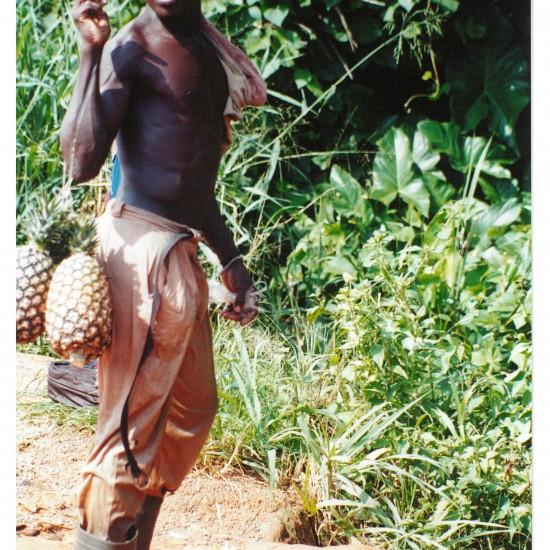 Wybrzeże Kości Słoniowej 3-miniatura