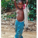 Wybrzeże Kości Słoniowej-portrety 4