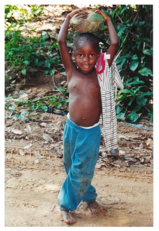 Wybrzeże Kości Słoniowej 4-miniatura