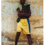 Wybrzeże Kości Słoniowej-portrety 5