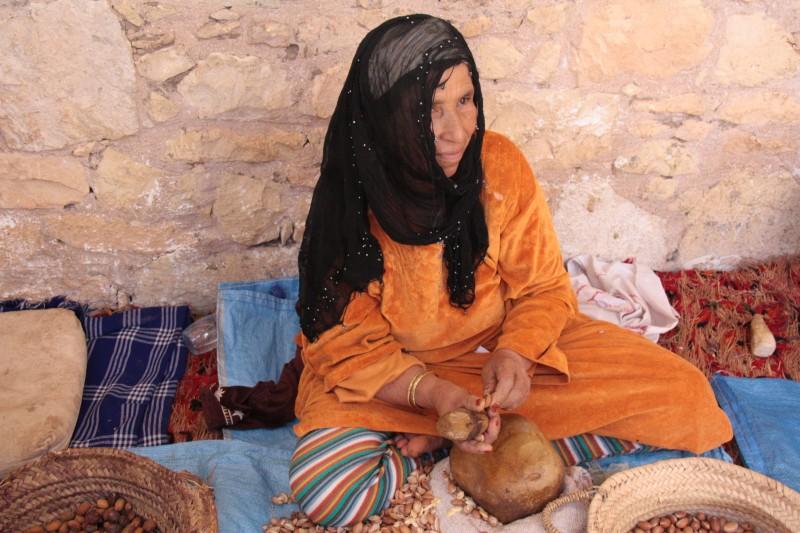 Maroko 25-miniatura